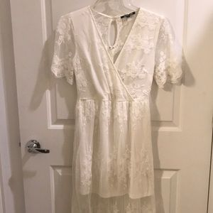 Gianni Bini Maxi Dress